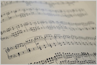 Piano Score