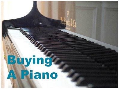 Buy Piano